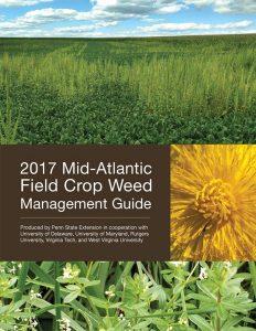 Mid-Atlantic Weed Guide